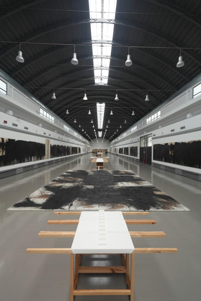 Exhibition view   Ph. Alessandro Di Giugno