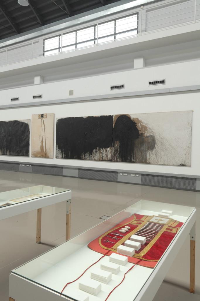 Hermann Nitsch- Das Orgien Mysterien Theater