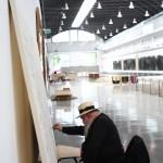 Hermann Nitsch | Ph. Alessandro Di Giugno