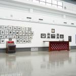 Exhibition view | CARLOS GARAICOA, Sloppy Joe's Bar Dream... , 1995
