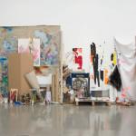 Exhibition view | LUIS GÓMEZ ARMENTEROS, Las ropas del rey, 2014 - 2016