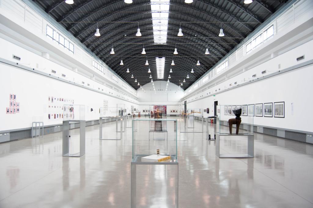 Exhibition view | ph Francesca Renda