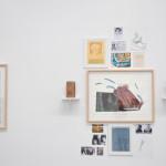 Exhibition view | TONEL, Autorretrato como intelectual orgánico. Homenaje a Gramsci, 1997-2016