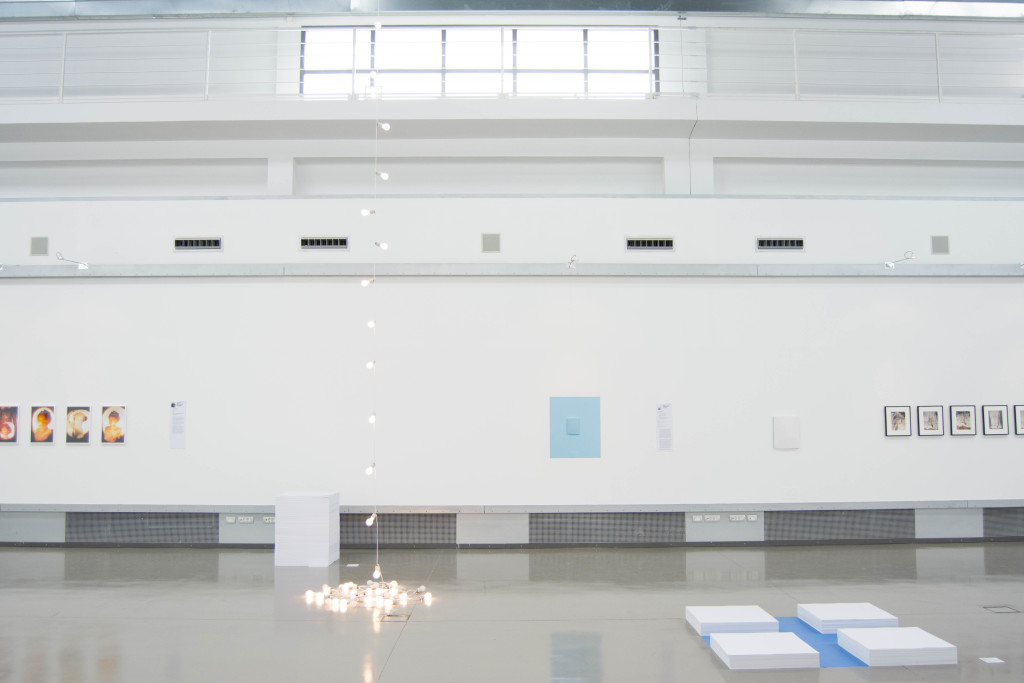 Exhibition view | FÉLIX GONZÁLEZ-TORRES