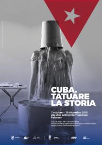 Cuba. Tatuare la storia