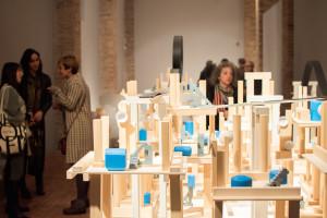 Opening, GAM, Palermo | ph Francesca Renda