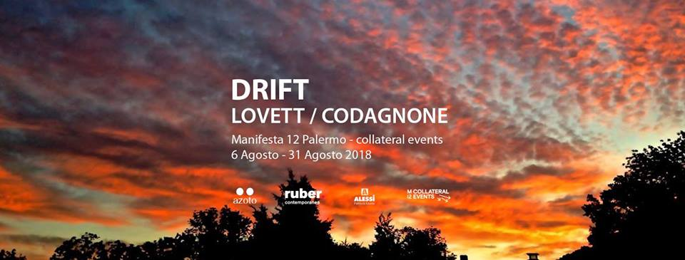 DRIFT. LOVETT/CODAGNONE